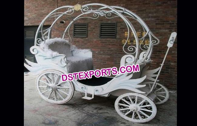 Small Wedding Dulhan Buggy Doli