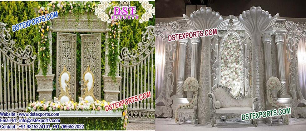 Indian wedding mandaps manufacturer wedding stages manufacturer junglespirit Images